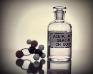 اسید استیک SpS با کد مرک ۱۰۰۰۶۶