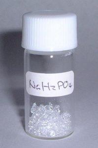 سدیم دی هیدروژن فسفات