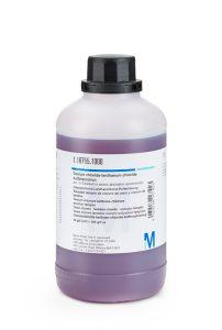 استاندارد کروم ۱۰۰۰ ppm با کد مرک ۱۳۳۰۱۳