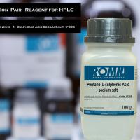 پنتان -۱- سولفونیک اسید سدیم سالت SpR با کد مرک ۸۴۱۷۴۲