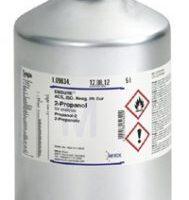 پترولیوم اتر ۸۰ – ۶۰ SpS با کد مرک ۱۰۱۷۷۴