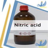 اسید نیتریک ۶۹% SA با کد مرک ۱۰۱۷۹۹